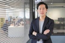 経営思想家が目標という北野氏。ベンチマークは村上龍さんと大前研一さん