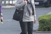 森昌子二度目の引退は、87才母の介護への覚悟。還暦の大決断