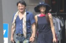 萩原健一さん 最後の妻・冨田リカと出会い「人が変わった」