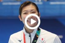 【動画】池江璃花子、小林麻央さんと同じ有名病院で闘病中