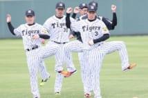 昨年、セ・リーグ最下位の阪神が優勝すると予想した評論家は?(写真:時事通信フォト)
