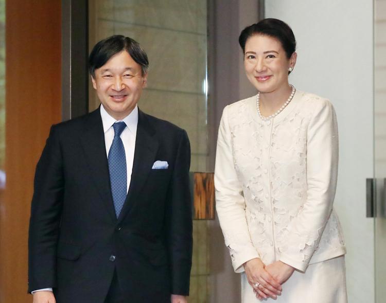 雅子皇后シフトへ、外務省時代の直属上司が侍従長後任候補に|NEWS ...