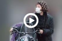 【動画】真木よう子、娘を預けているママ友はあの木村カエラ!
