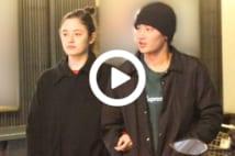 【動画】野村周平、21才モデルと堂々ディナーデート現場