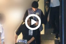 【動画】小栗旬、山田優、坂口健太郎…豪華すぎる食事会の背景