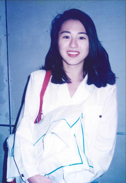 雨宮塔子(元TBS 93年入社)