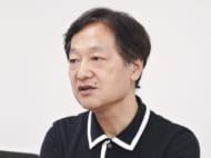 元ビクターの田村充義氏
