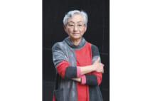 日活RP女優・田中真理、孫2人に囲まれ悠々自適の日々