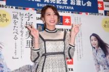 TBSから独立した宇垣美里アナ