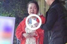 【動画】渡辺えり、大竹しのぶ……アラ還女優なぜモテる?
