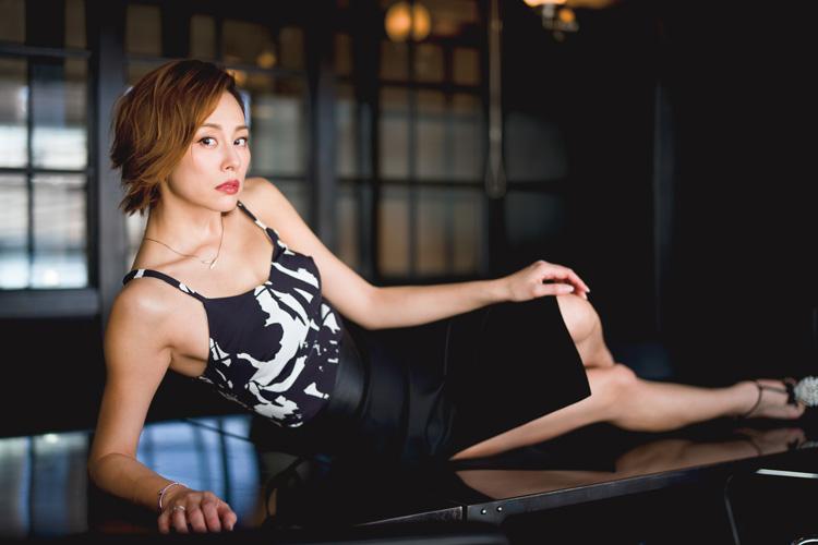 3度目のブロードウェイ主演を果たす米倉涼子