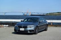 BMWのプレミアムセダン「5シリーズ」