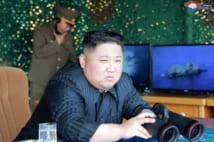 金正恩委員長は安倍首相との会談に乗り気ではない?(写真/朝鮮通信=時事)