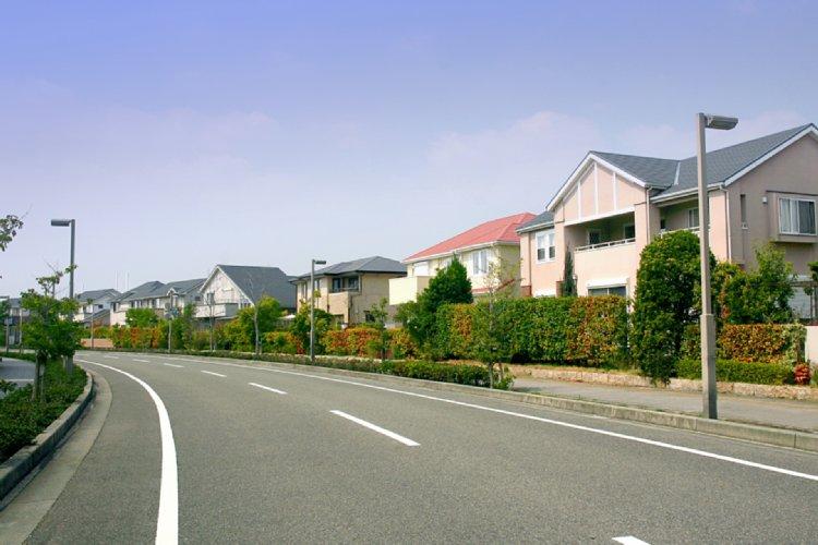 意外にもランニングコストがかからない一戸建て住宅
