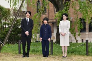 秋篠宮ご一家にとっても衝撃的な事件だった