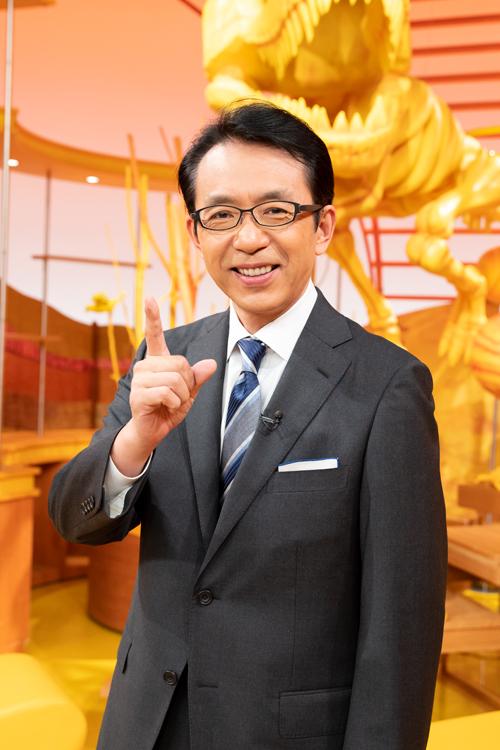 バンキシャ!』放送800回へ、福澤朗は「額縁でありたい」|NEWSポスト ...