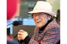 浜村淳、ラジオでしゃべり続けて45年「浜村節」誕生秘話