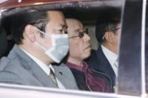 悠仁さまの机に刃物を置いた長谷川容疑者(写真/時事通信フォト)