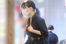 『なつぞら』が絶好調、渋谷センター街で異例の「中打ち上げ」