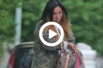 【動画】ジャガー横田 あの長男が「なぜか公立中学に進学」の謎