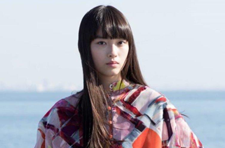 14才女優・茅島みずき、「令和のニューヒロイン」として注目|NEWS ...