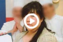 【動画】木嶋佳苗死刑囚 獄中結婚相手の週刊新潮デスクに直撃