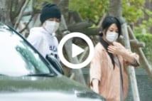 【動画】小泉孝太郎、芦名星と連泊愛 愛犬連れてデート 写真多数
