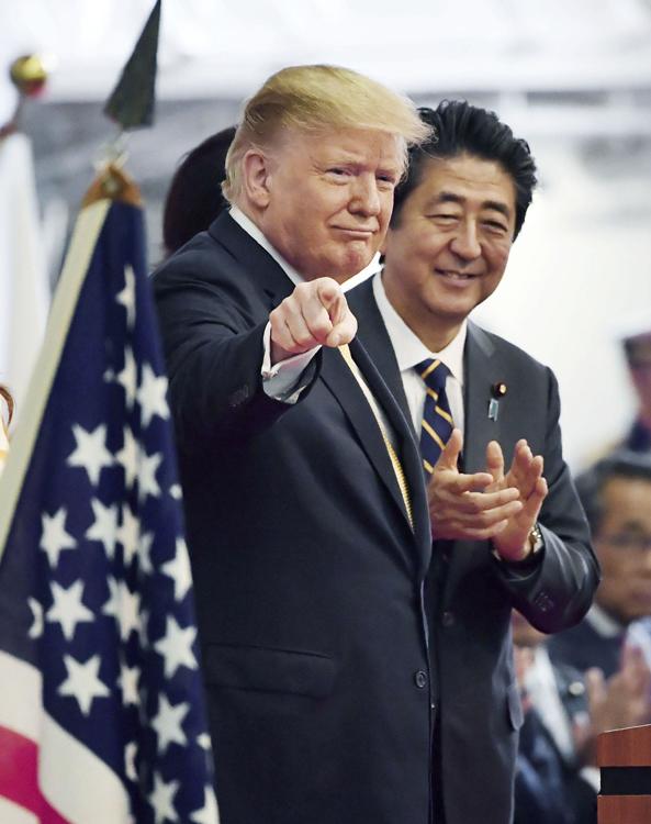 安倍首相7月に「電撃訪朝」か トランプ氏に背中を押される