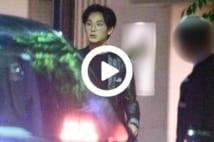 【動画】  新恋人発覚の松田龍平、あだ名「ヘイヘイ」に衝撃走る
