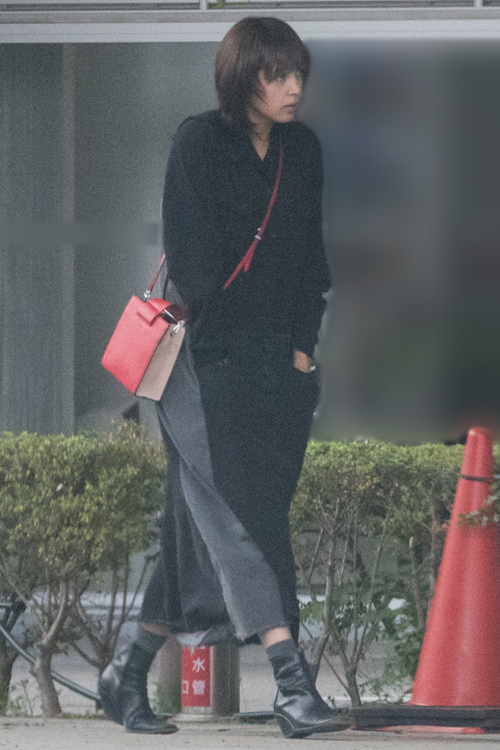 松田龍平と恋人・モーガン茉愛羅、野村周平を巻き込む修羅場|NEWS ...