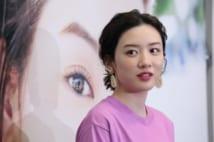 初写真集の発売イベントに登場した永野芽郁