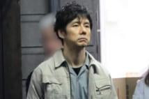 西島秀俊、映画で作業着姿 『きのう何食べた?』とギャップ