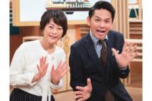 岡田圭右、クイズ番組で猛者を切り盛りする名司会術と品位