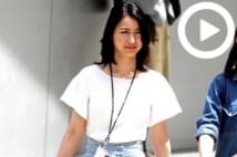【動画】  小川彩佳アナ『NEWS23』抜擢で徳永有美アナがピリピリ