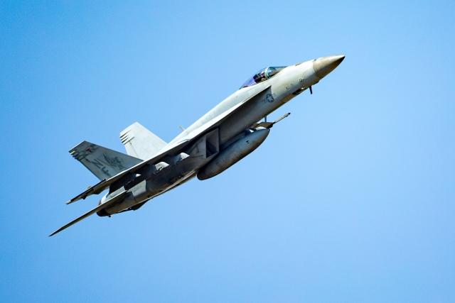 一番技術があるのは海軍のパイロット?
