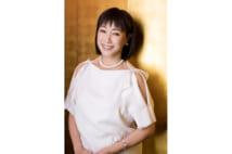 高島礼子が喜劇初挑戦「常に変化する台本を見ながら必死に」
