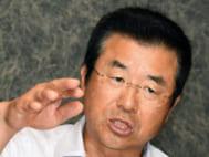 野球評論家・達川光男氏