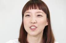 『夫婦ってなんだ?』の著者・トミヤマユキコさん