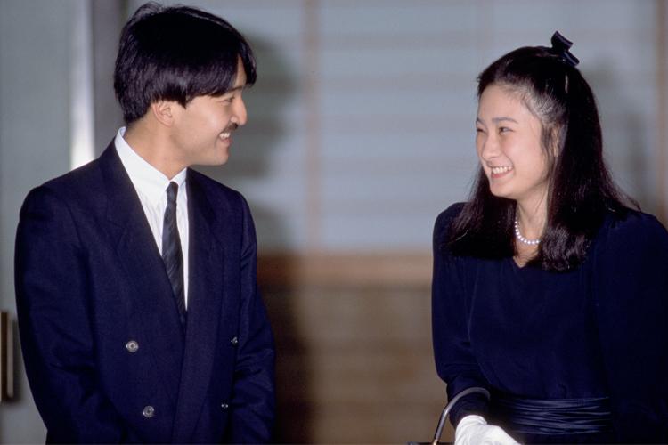 秋篠宮さま、紀子さまとの出会いと婚約時の世間の反応|NEWSポストセブン