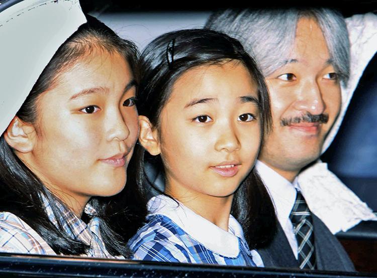 秋篠宮さまに重責を担う苦しみと責任感、弟かつ父ゆえの苦悩