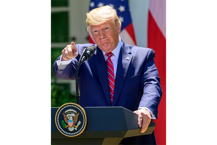 トランプと習近平、G20首脳会談で「お前が来い」の面子合戦