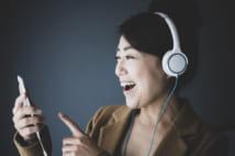 予算や用途に応じて使い分けする人も多い音楽聴き放題サービス