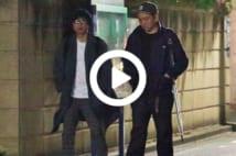 【動画】有吉弘行 後輩芸人と飲んで「マンション買ってやる」!