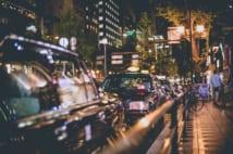 評判悪かった「大阪のタクシー」、配車アプリ普及で大きな変化も