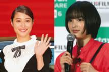 美人姉妹を大研究(Getty Images/時事通信フォト)