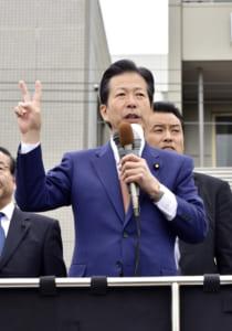 参院選 東京も大阪も「自民落選」あるか
