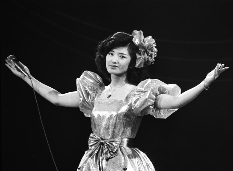 伝説の歌姫が表舞台に?(時事通信フォト)