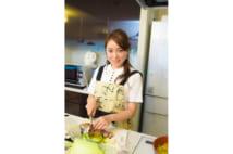加藤茶の妻・綾菜さん、「夫を長生きさせる」レシピと夫婦生活