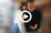 【動画】フジ宮澤智アナの熱愛写真5枚 本人に「薬指の指輪」を直撃