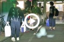 【動画】斎藤工、高橋一生、滝藤賢一と深夜焼肉した美女3人は?